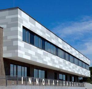 Inovačné centrum Wopfing