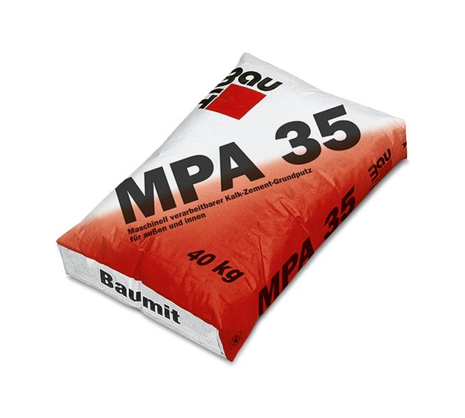 Baumit MPA 35