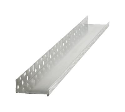 Baumit SockelProfil Aluminium