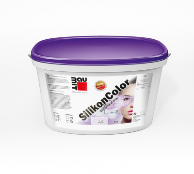 Baumit SilikonColor