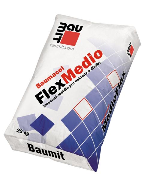 Baumit Baumacol FlexMedio