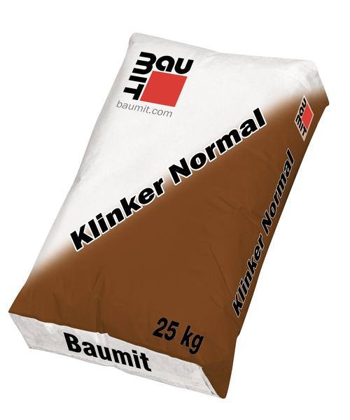 Baumit Klinker Normal