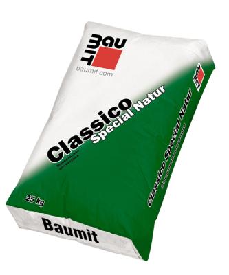 Baumit Classico SpecialNatur