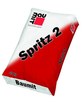 Baumit Spritz 2