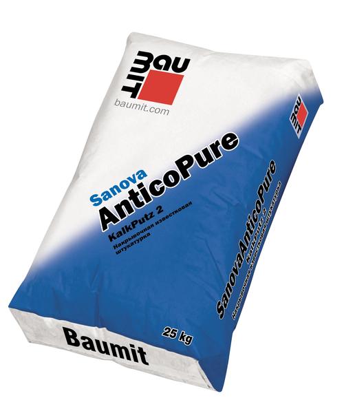Baumit Sanova AnticoPure