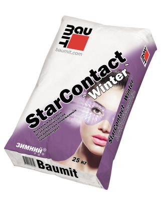 Baumit StarContact Winter