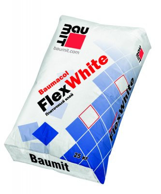 Baumit Baumacol FlexWhite