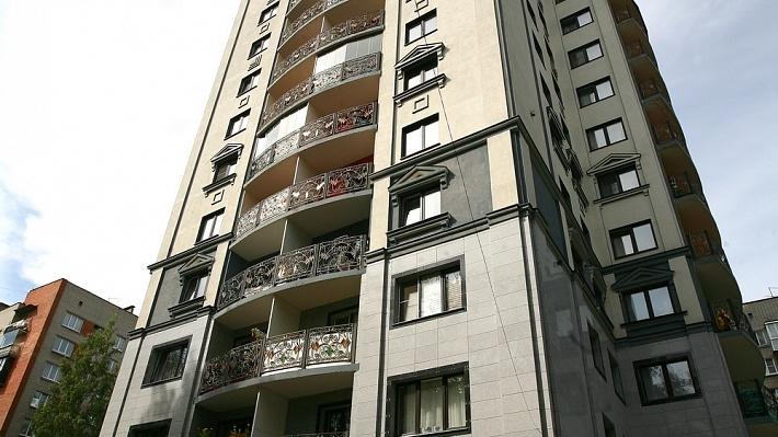 Дом Бенуа - Дом Бенуа