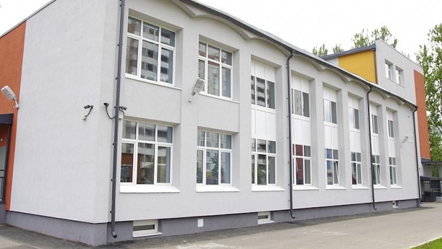 Школа №188 - Школа №188