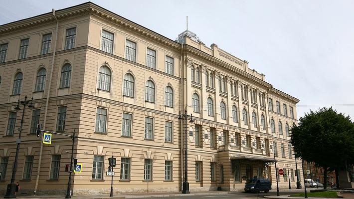 Технологический институт - Технологический институт